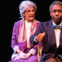 Photo Flash: Inside The Springer's Production Of DRIVING MISS DAISY Photos