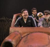 Photo Flash: First Look at Ensemble Theatre Company's EVERYTHING IS ILLUMINATED