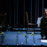 Photo Flash: First Look At Flint Repertory Theatre's THE GLASS MENAGERIE