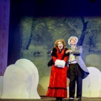Photo Flash: First Look At Milburn Stone Theatre's A GENTLEMAN'S GUIDE TO LOVE AND MU Photo