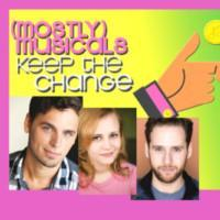 Photo Flash: The Cast Of Tonight's (mostly)musicals: KEEP THE CHANGE In Rehearsal