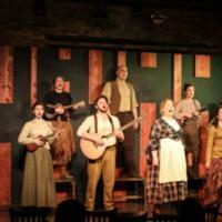 Photo Flash: Audiences Are Raving About THE BALLAD OF LYDIA PINKHAM Photo