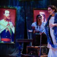 "Photo Flash: First Look at Luis Valdez's ADI�""S MAMÁ CARLOTA At San Jose Stage Compa Photo"