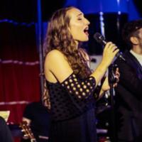 Photo Flash: First Look at Nick Butcher's London Concert LIVE At Zedel's Photo