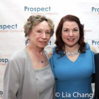 Photo Flash: Steven Eng, Michelle McGorty, And Harriet Slaughter Honored At Prospect  Photo