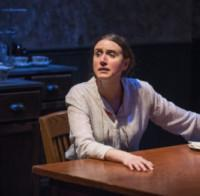 Photo Flash: First Look at Shattered Globe Theatre's HANNAH AND MARTIN Photo