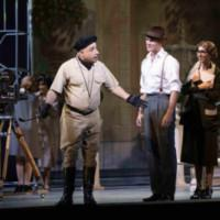 Photo Flash: First Look at SINGIN' IN THE RAIN at La Mirada