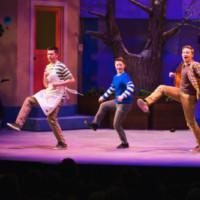 Photo Flash: Stages Theatre Company Presents THE MOST MAGNIFICENT THING Photos