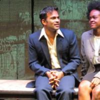 Photo Flash: First Look at The World Premiere Of David Zellnik's  THE LETTERS Photo
