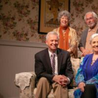 Photo Flash: First Look at QUARTET at TheatreWorks New Milford