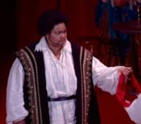 Photo Flash: Harlem Shakespeare Festival's All-Female OTHELLO At Southwest Shakespeare Co. Photos