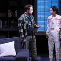Photo Flash: Week 4 Of The Actors Studio Drama School Repertory Season Opens With EDD Photo
