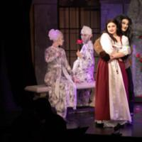 Photo Flash: Players Theatre Presents New Musical Adaptation of BEAUTY AND THE BEAST