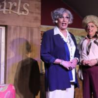 Photo Flash: First Look at Hell In A Handbag's THE GOLDEN GIRLS: The Lost Episodes, V Photo