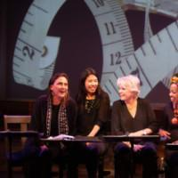 Photo Flash: First Look at WOMEN BEYOND BORDERS Photo