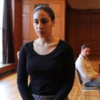 Photo Flash: Hunger Theatre Revives Arthur Miller's THE CRUCIBLE Photo