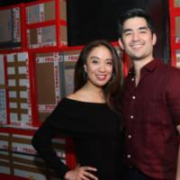Photo Flash: Meet The Cast Of Paulo K Tiról's ON THIS SIDE OF THE WORLD Photo