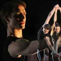 Photo Flash: First Look at AGAINST THE STREAM at The London Coliseum