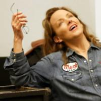 Photo Flash: In Rehearsal with THE PINK UNICORN Starring Alice Ripley