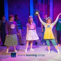 Photo Flash: Drama Learning Center's TYA Professional Training Program Reboots JUNIE  Photo