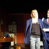 Photo Flash: Collaborative Artists Ensemble Presents STANDING ON MY KNEES