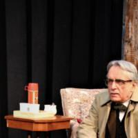 Photo Flash: Stratford's Square One Theatre Presents Joanna McClelland Glass's TRYING Photo