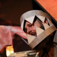 Photo Flash: Rising Sun Performance Company's FRIENDLY FIRE Photo