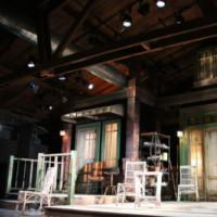 Photo Flash: Cape Rep Theatre's 34th Season Opens With PROOF Photo