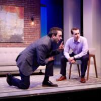 Photo Flash: 'ART' Opens Penguin Rep's 2019 Season This Friday