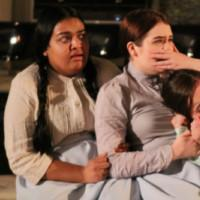 Photo Flash: First Look at Hunger Theatre's THE CRUCIBLE Photo