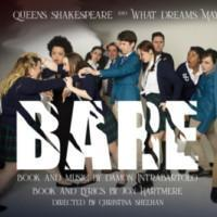 Photo Flash: Queens Shakespeare In Partnership With What Dreams May Co. Present BARE