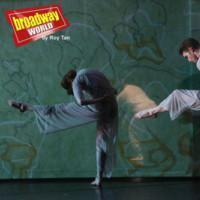 Photo Flash: First Look at Pam Tanowitz, Kaija Saariaho, and Brice Marden At Barbican Theatre Photos