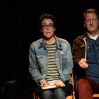 Photo Flash: First Look At FUN HOME At The Wilbury Group Photos