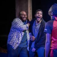 Photo Flash: First Look at KILL MOVE PARADISE at Theatre NOVA Photos