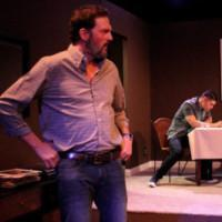 Photo Flash: First Look at THE END OF BEAUTY at Playwrights' Arena
