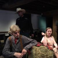 Photo Flash: First Look at OF MICE AND MEN In Madison