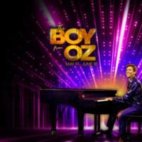 Photo Flash: STAGES St. Louis Opens Season With THE BOY FROM OZ Photos