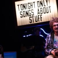 Photo Flash: First Look At Flint Rep's SONGS ABOUT STUFF: THE MUSIC OF WALLY PLEASANT Photos