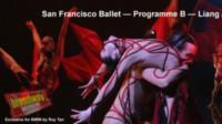 Photo Flash: First Look at San Francisco Ballet's Programme B Photo