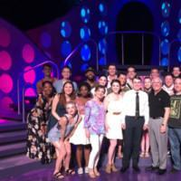 Photo Flash: Frank Abagnale, Jr. And His Wife Kelly Attend Greenville Theatre's Produ Photo