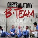 ABC Announces New Six-Episode Digital Series GREY'S ANATOMY: B-TEAM Photo