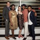 Photo Flash: PASS OVER Celebrates Opening Night Photo