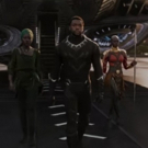 VIDEO: Watch All-New BLACK PANTHER 'Good To Be King' Featurette
