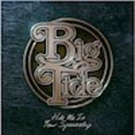 L'Etranger's Ben Thomas Presents Big Tide Single HIDE ME IN YOUR SPACESHIP, First Taste Of Debut LP