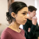 Photo Flash: Inside Rehearsal For RUTHERFORD AND SON at at Sheffield Theatres Photo