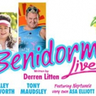 Benidorm Comes to the Stage For The First Time At Edinburgh Playhouse