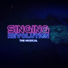 SINGING REVOLUTION: THE MUSICAL Brings Together Global Team Collaboration Photo