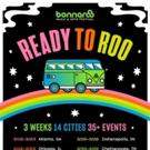 Bonnaroo Announces READY TO ROO Tour