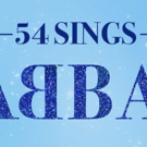 Stars Of The Stage To Gather At Feinstein's/54 Below To Sing the Songs of ABBA