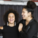 Photo Flash: In Rehearsal with LCT3's MARYS SEACOLE Photo